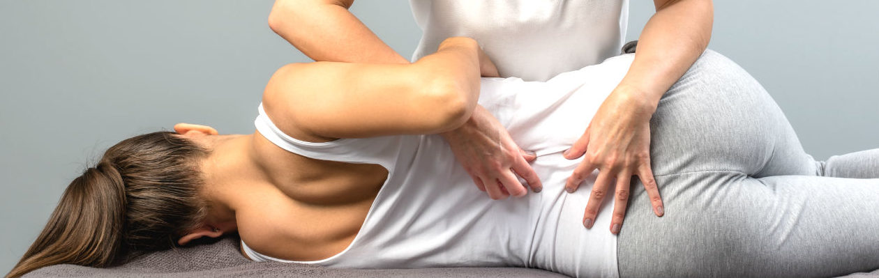 Flexible Healing